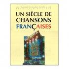 《フランスシャンソンの1世紀 1959 - 1969》 楽譜