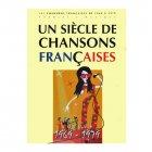 《フランスシャンソンの1世紀 1969 - 1979》 楽譜
