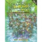 《20世紀フランスのシャンソン Vol.2》 楽譜