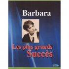 《バルバラ・ シャンソン・ヒット集》 シャンソン楽譜