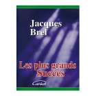 ブレル,ジャック 《Les Plus Grands Succes》