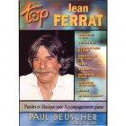 フェラ,ジャン 『トップ・フェラ』 楽譜