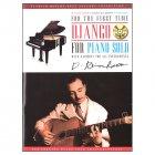 ラインハルト,ジャンゴ 《ピアノ・ソロのためのジャンゴ》 (CD付属)