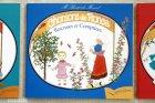 フランスの童謡集 《子守唄とかぞえ歌》 ブーテ・ド・モンヴェル 楽譜