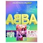 アバ 《アコーディオンのためのABBA Vol.2》