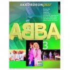 アバ 《アコーディオンのためのABBA vol.3》