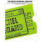 フィルムミュージック:『ミシェル・ルグラン音楽集』
