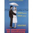 フィルムミュージック: 映画 『シェルブールの雨傘』