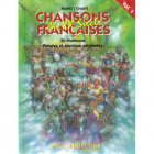 《20世紀フランスのシャンソン Vol.1》 楽譜