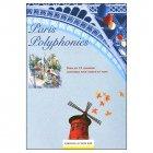 パリ・ポリフォニー − 混声合唱