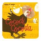 ココディ・ココダ 絵本CD