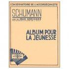シューマン,ロベルト 《子供のためのアルバム op.68》