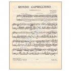 メンデルスゾーン 《ロンド・カプリッチョーソ op.14》
