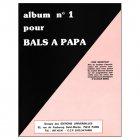 BALS A PAPA - アルバム vol.1 ミュゼット