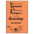 アコーディオンのためのクラシック名曲選 Vol.4