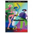 《マディソン − 1960年代ダンス》 コレクション:entrez dans la danse..n°7
