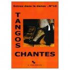 《タンゴ・ソング集》 コレクション:entrez dans la danse..n°10
