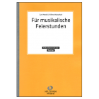 ヘンデル『オンブラ・マイ・フ』 / モーツァルト『アヴェ・ヴェルム』 / グノー『アヴェ・マリア』 Acc.合奏