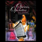 アコーディオンのためのオペラ、オペレッタ集