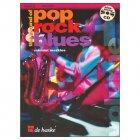 ポップス・ロック・ブルース・サウンド Vol.1 (CD付属)