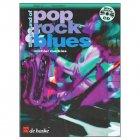 ポップス・ロック・ブルース・サウンド Vol.2 (CD付属)