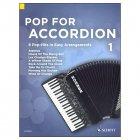 アコーディオンのためのやさしいポップス Vol.1
