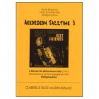 マロッコ,フランク 《アコーディオン ジャズ タイム Vol.3》