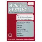 ミュゼット フェスティバル  Vol.1 ソロまたはデュオ