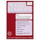 ミュゼット フェスティバル  Vol.3 ソロまたはデュオ