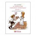 フランスの民謡 童謡 Vol.2 楽譜