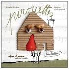 Pirouettes 絵本CD