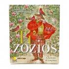 Tizozios 絵本CD