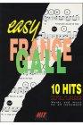 ギャル,フランス easy FRANCE GALL 10 HITS