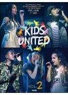 キッズ・ユナイテッド KIDS UNITED  Vol.2