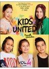 キッズ・ユナイテッド KIDS UNITED  Vol.4