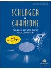 アコーディオンのためのドイツヒット曲集 1920-40年代 CD付属
