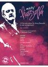ピアソラ,アストル チェロのためのやさしいピアソラ CD付属