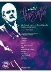 ピアソラ,アストル クラリネットのためのやさしいピアソラ CD付属