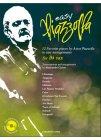 ピアソラ,アストル サックス(Bb)のためのやさしいピアソラ CD付属