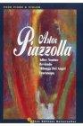 ピアソラ,アストル ピアノとバイオリンのためのピアソラ