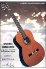 ピアソラ Double Concerto ダブル・コンチェルト  バンドネオン and ギター パート譜