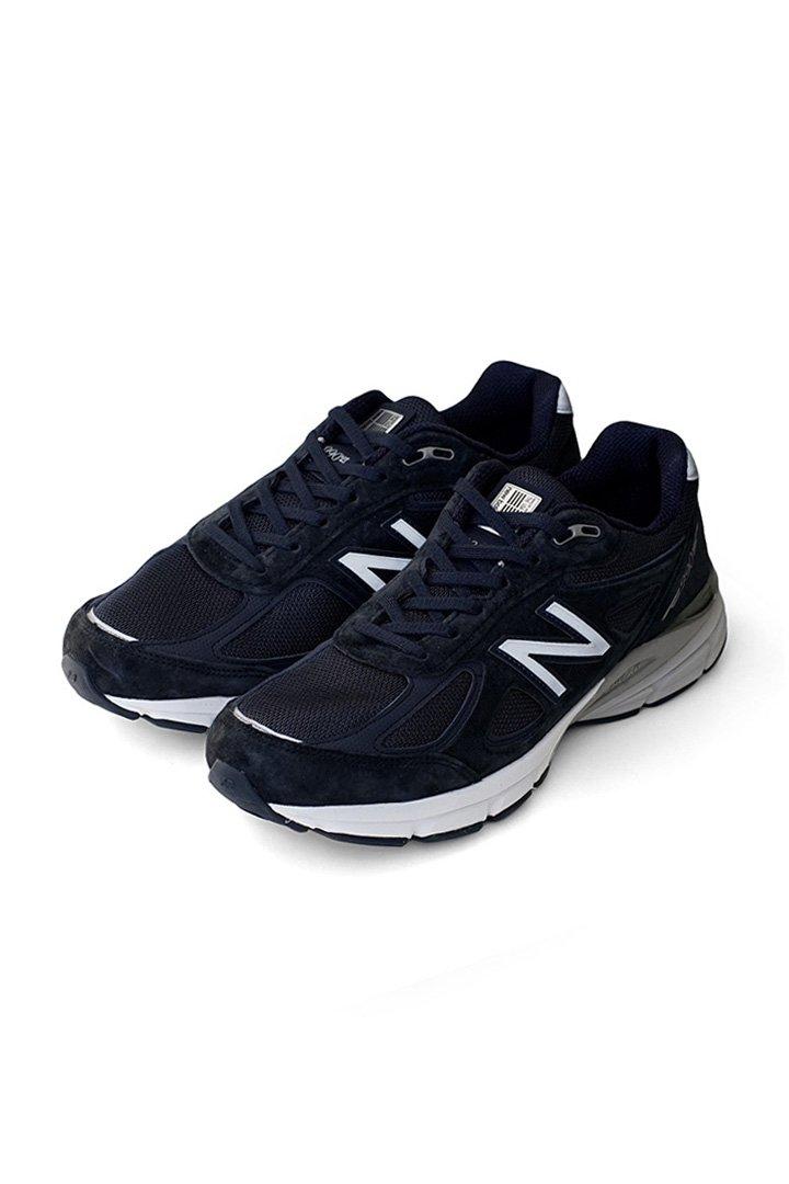 New Balance - M990 - NAVY