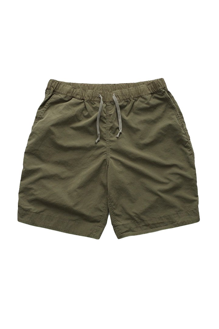 WEATHER SHORTS – OLIVE|24,840円(税込)