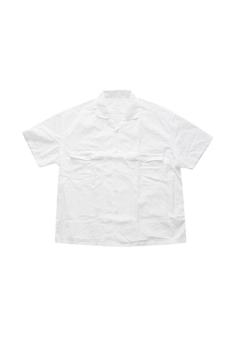 KEROUAC SHIRT – WHITE|36,720円(税込)