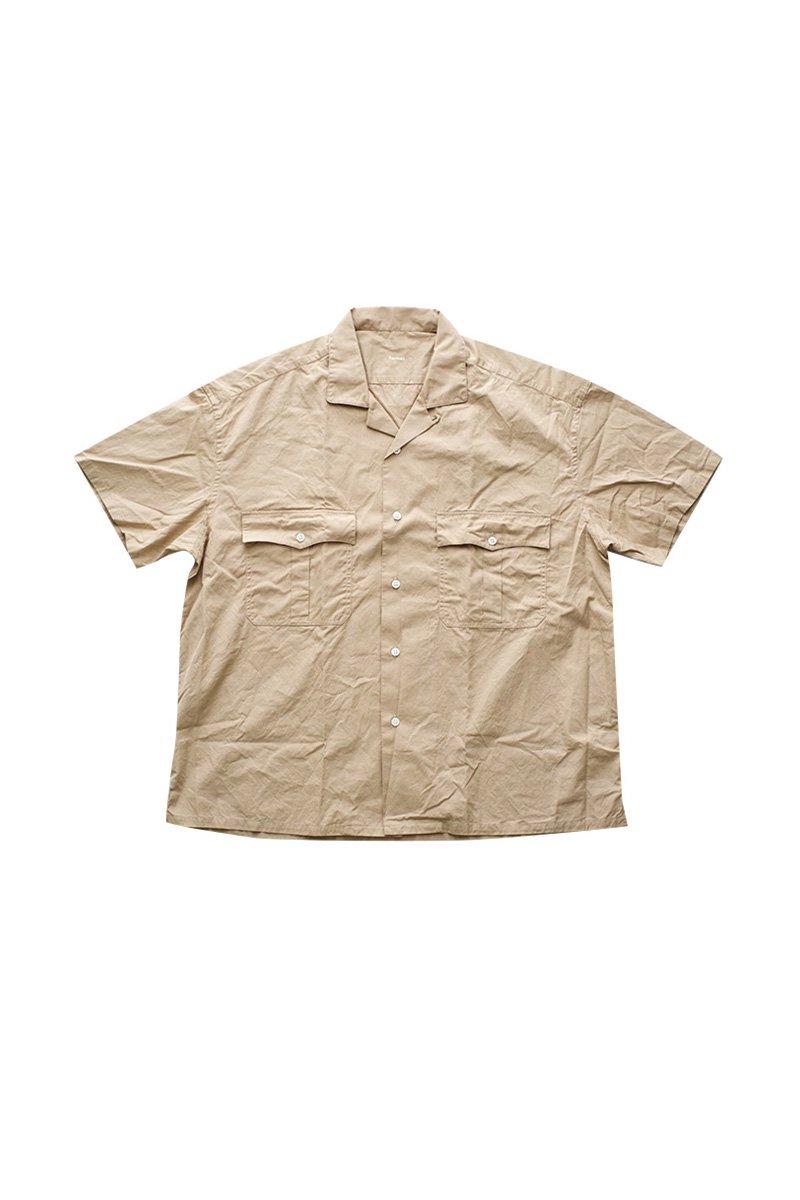 KEROUAC SHIRT – KHAKI|36,720円(税込)