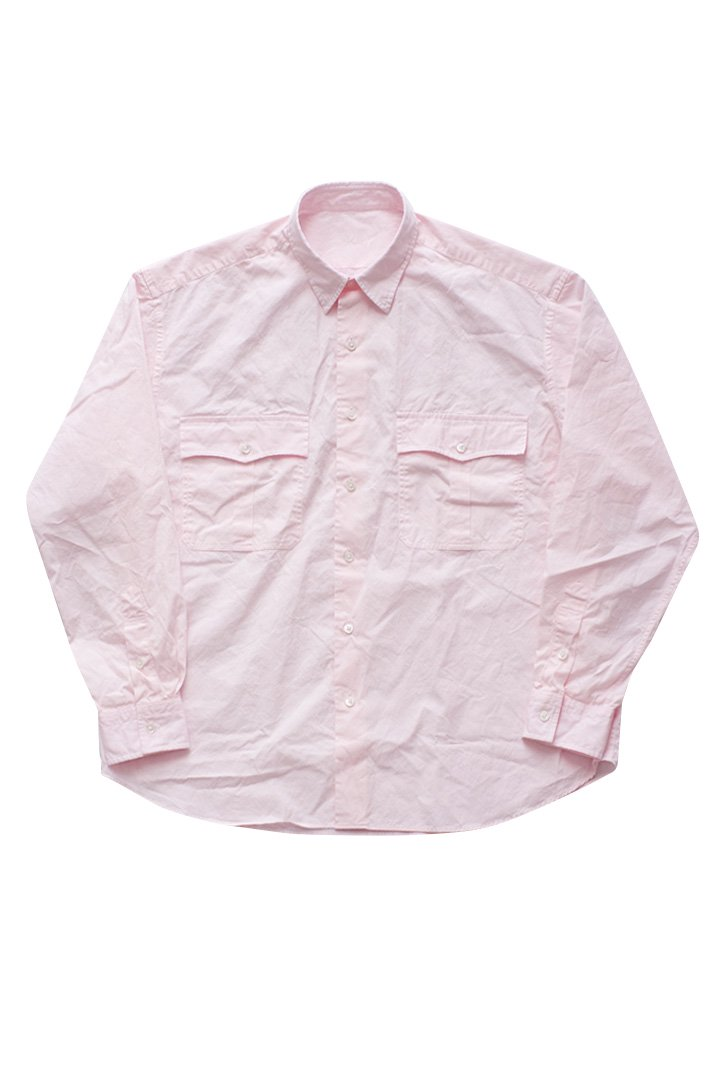 ROLL UP SHIRT – SAKURA|42,120円(税込)