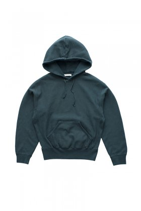 OLD JOE ★★★- EXCLUSIVE HARD COTTON SWEAT HOODIE - FORESTA