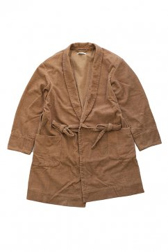 OLD JOE ★★★ - EXCLUSIVE ARMY WRAP CHORE COAT - COPPER