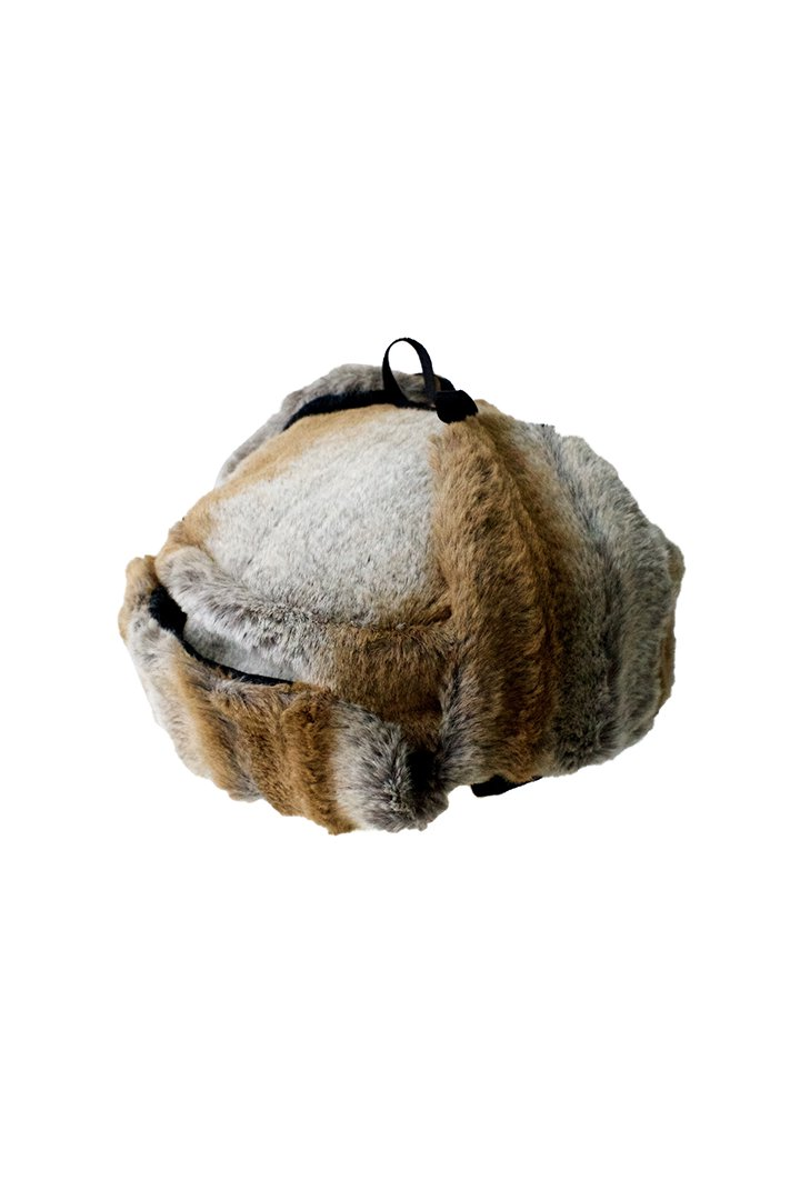 CAP - OLD JOE - FAR BLIZZARD CAP - GOLD - PRICE 24,200 tax-in