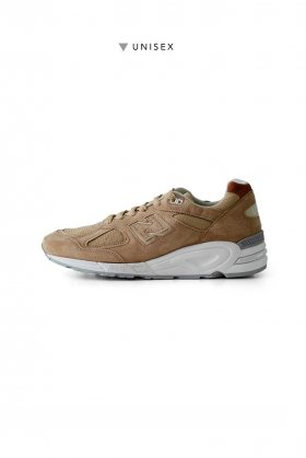 New Balance - M990 TN2 - TAN UNISEX